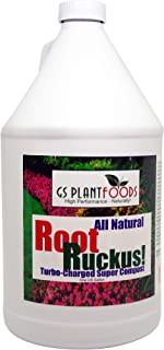 Root Riot! Turbo Charged Liquid Compost 1 Gallon Concentrate