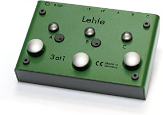 lehle midi switcher