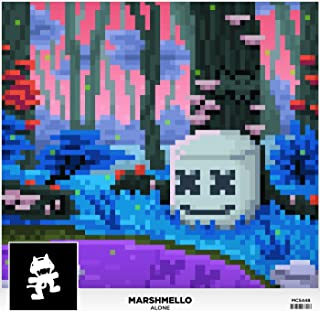 Best alone dj marshmello Reviews