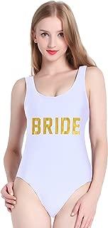 Best bride white bathing suit Reviews