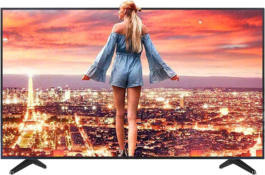 Smart tv 90 pollici lcd 4k, televisore ad alta definizione hdr/hlg, motore per la qualità dell`immagine dapao B08RB3M3Q5