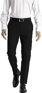 Men's Skinny Fit Performance Stretch Dress Pant