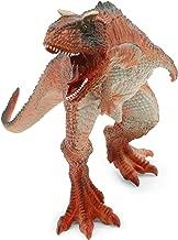 Jurassic-X Dinosaur Toys: Carnotaurus - Realistic 11