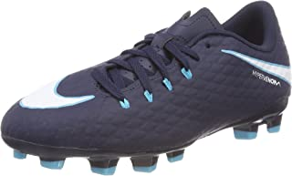 Nike JR Hypervenom Phelon II Frim Ground Cleat