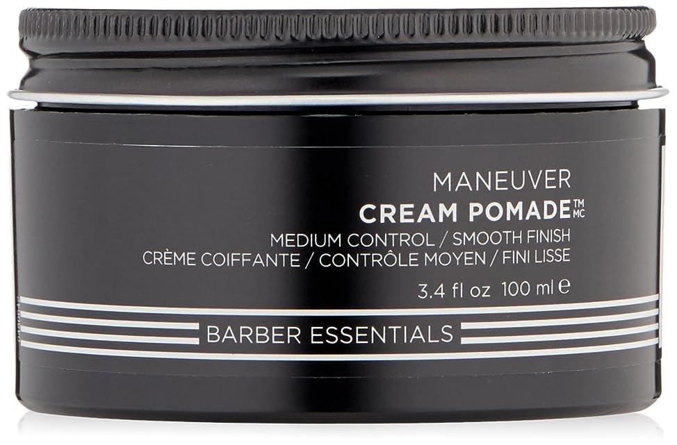 Redken Brews Cream Pomade, 3.4 fl. oz