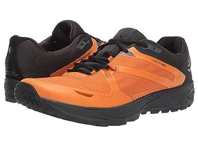 Topo Athletic MT-3 (Orange/Black) Men