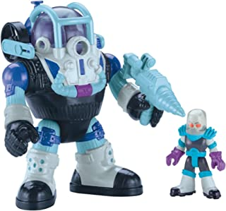 Best mr freeze robot Reviews