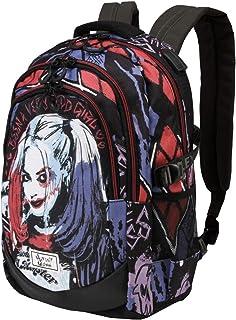Harley Quinn Crazy - Mochila Running HS 1.2, Multicolor