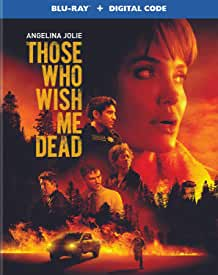 Those Who Wish Me Dead arrives on Digital July 2 and on Blu-ray, DVD August 3 from Warner Bros.