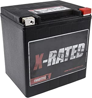 MX30L - MOTORCYCLE BATTERY - 600+ CCA