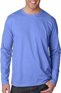 Gildan Men's Soft Style L/Sleeve T-Shirt