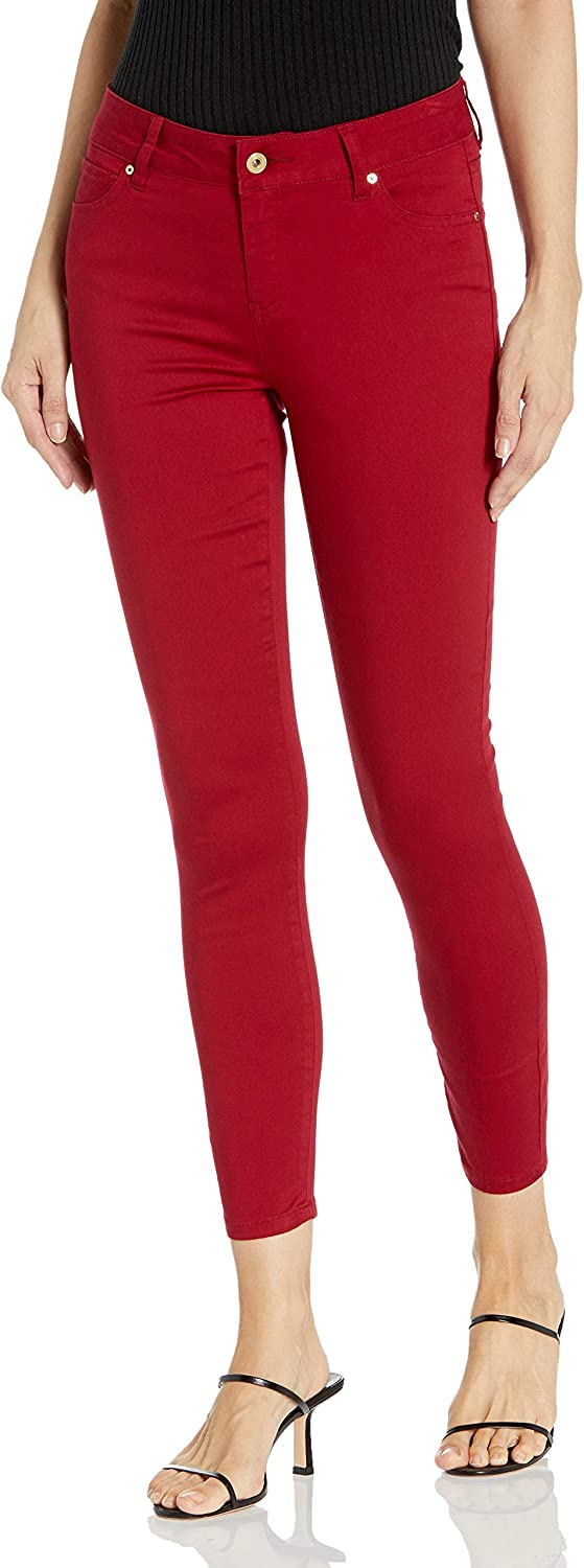 Tommy Max 48% OFF Hilfiger Women's Madison Pant Sale Special Price Skinny Ankle