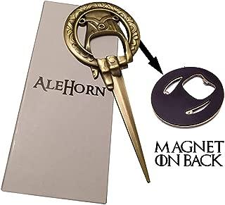 game of thrones bottle opener keychain