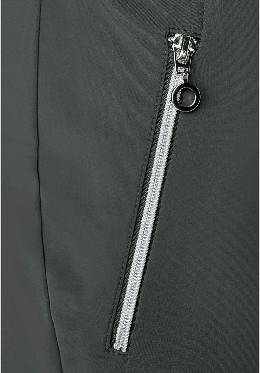 Street One Pantalon Femme Comfort Green