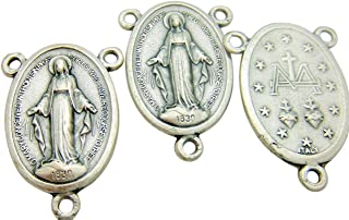crucifix and centers for rosaries