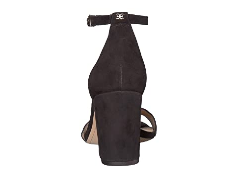 LeatherMolten Odila Gold Nude LeatherBlack Sheep Kid Kid LeatherCamel Ankle Dress Leather Suede Nappa Black Suede LeatherClassic Edelman Dress Soft Strap Suede LeatherSunglow Heel Metallic Sam Sandal Nappa Yellow fHcKwqUB5