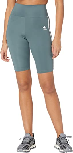 Primeblue High-Waisted Short Tights