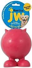 JW Pet Bad Cuz Large, Asst Blue & Red