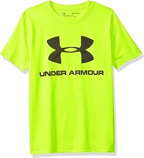 Under Armour Toddler Boys' Tshirt