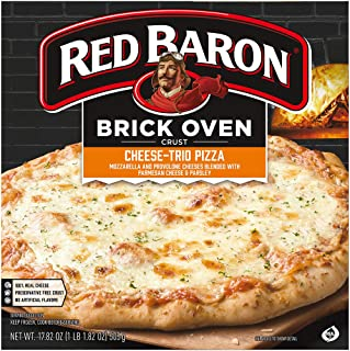 Best red baron cheese pizza Reviews