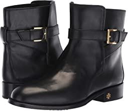 3272ceeccb59 Perfect Black. 225. Tory Burch. Brooke Ankle Bootie.  238.80MSRP   398.00