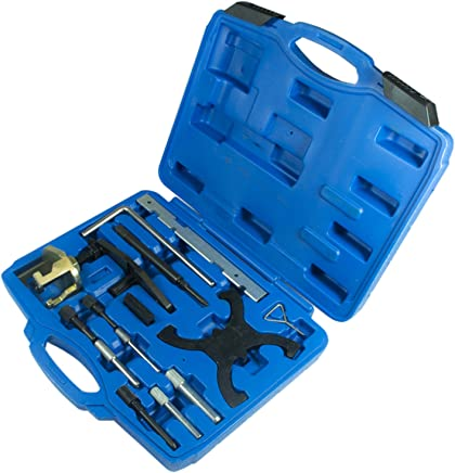 GEPCO Advanced Technology Fuel Pump /& Engine Vacuum Pressure Gauge Leak Diagnostic Tool Tester Kit Case