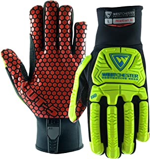 West Chester Small R2 Evolution Armortex Cut Resistant Gloves With Silicone Coating - 72 Pair/Case