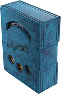 Keyforge Deck Book: Blue