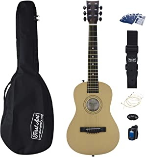 "First Act Discovery Acoustic 30 ""Pack Starter Guitar مبتدی"