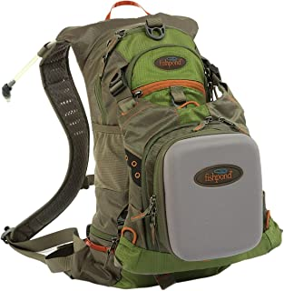 fishpond chest backpack