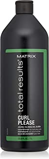 Matrix Total Results Curl Please Conditioner, 1 L