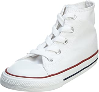 ConverseChuck Taylor All Star High, Zapatillas Unisex niños