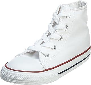 Converse Chuck Taylor All Star High, Zapatillas de Estar por casa Niños