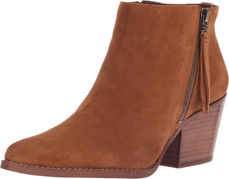 Sam Popular Popular brand products Edelman Women's Boot Ankle Walden