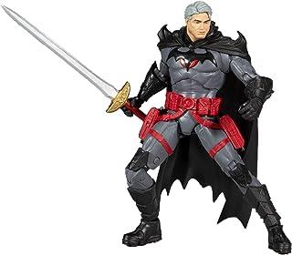 "McFarlane Toys DC Multiverse Thomas Wayne Flashpoint Batman 7"" Action Figure"