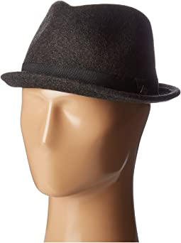 SDH9442 Wool Porkpie Hat