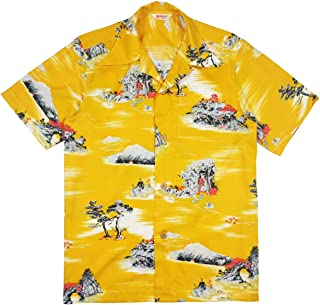 """Hawaiian shirt""""Once Upon a Time in Hollywood"""