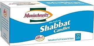 Candle Shabbat