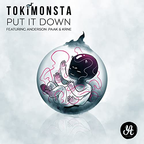 download tokimonsta go with it