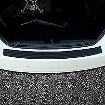 Car Lux AR03246 Alfombra Bandeja Cubeta Protector cubre maletero a medida con antideslizante