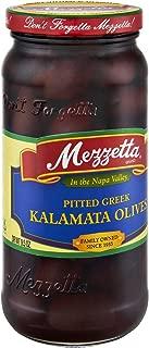 Mezzetta Olive Kalamata Ptd