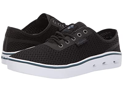 Columbia Spinnertm Vent (Black/Whale) Men