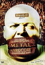 New England Metal Hardcore Festival 2003
