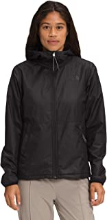 The North Face - Pitaya Hoodie 3.0 for Women - Windproof Jacket in Recycled Fabric