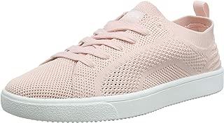 ROCKET DOG Tibor Knit Womens Sneakers Pink