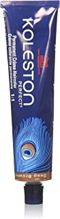 Wella Koleston Perfect Permanent Creme Haircolor 1: 7/71 Medium Blonde/brown Ash, 1.0 Oz