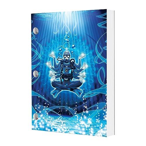 Scuba Diver Log Book: Amazon.com