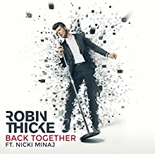 Best robin thicke back together Reviews
