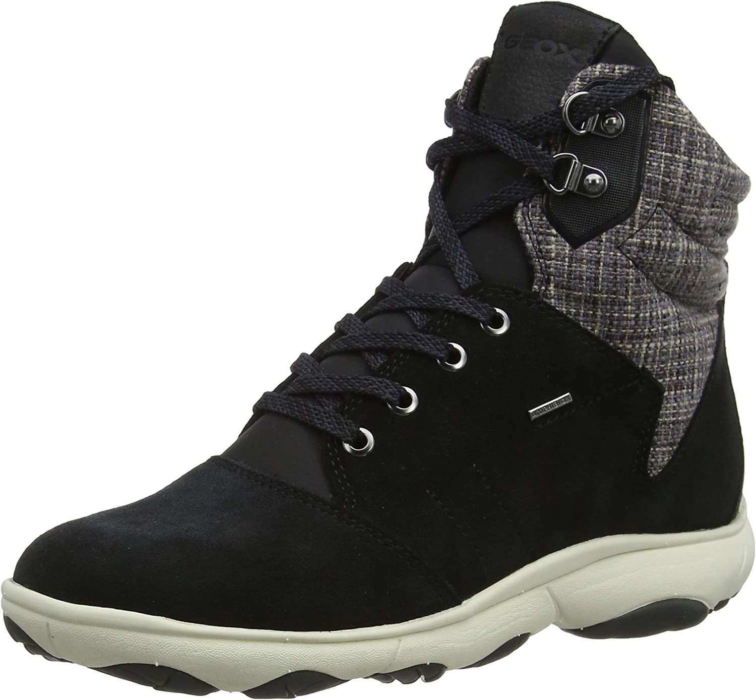 Geox Women's Outdoor Our shop OFFers the best service A surprise price is realized boots Sneakers chukka