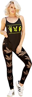 High Demand Women's 420 Knit Camisole and Legging Set